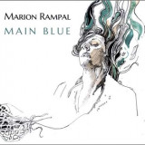 Marion Rampal - Main Blue ( 1 CD )