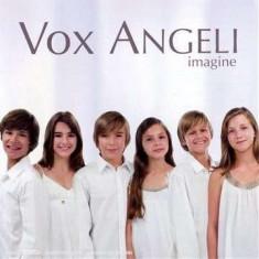 Vox Angeli - Imagine ( 1 CD ) - Muzica Ambientala