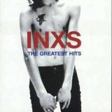 INXS - Greatest Hits ( 1 CD ) - Muzica Rock
