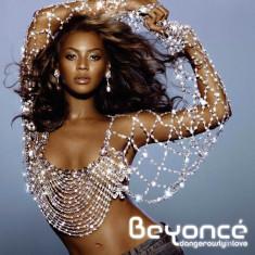 Beyonce - Dangerously in Love ( 1 CD ) - Muzica R&B