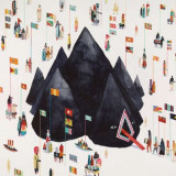 Young the Giant - Home of the Strange ( 1 VINYL )