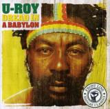 U Roy - Dread Ina Babylon ( 1 CD )