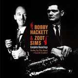 Bobby/Zoot Sims Hackett - Complete Recordings:.. ( 1 CD )