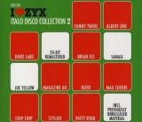Artisti Diversi - ZYX Italo Disco Coll. 2 ( 3 CD )