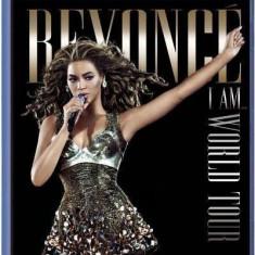 Beyonce - I Am... World Tour ( 1 BLU-RAY ) - Muzica R&B