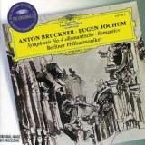 Bruckner/Sibelius - Symphony No.4/Night.. ( 1 CD ) - Muzica Clasica