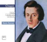 Kevin Kenner - Pr ludien op.28/Nocturne op.27 2/W ( 1 CD )
