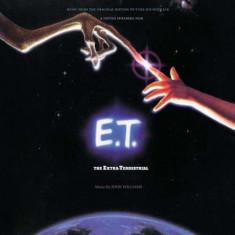 OST - E.T. ( 1 VINYL ) - Muzica soundtrack
