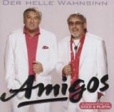 Amigos - Der helle Wahnsinn ( 1 CD )