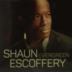 Shaun Escoffery - Evergreen ( 1 CD ) - Muzica R&B