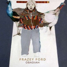 Frazey Ford - Obadiah ( 1 CD ) - Muzica Pop