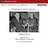 J. Sibelius - Symphony No.7/Pelleas.. ( 1 VINYL ) - Muzica Clasica