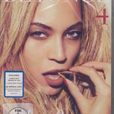 Beyonce - Live at Roseland: Elements of 4 ( 1 DVD ) - Muzica R&B