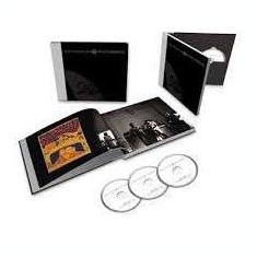 Velvet Underground - White.. -Coll. Ed- ( 3 CD ) - Muzica Pop