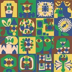 Cosmic Neighbourhood - Collages Ii ( 1 VINYL )