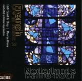 Nederlands Kamerkoor - Franz sische Chormusik Vol.3 ( 1 CD )