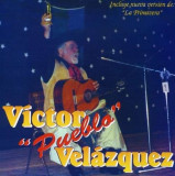 Victor Velazquez - Pueblo ( 1 CD )