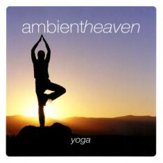 Artisti Diversi - Yoga ( 1 CD ) - Muzica Chillout