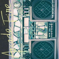 Arcade Fire - Reflektor Tapes ( 2 BLU-RAY )