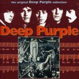 Deep Purple - Deep Purple + 5 ( 1 CD ) - Muzica Pop