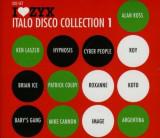 Artisti Diversi - ZYX Italo Disco Coll. 1 ( 3 CD )
