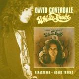 David Coverdale - White Snake ( 1 CD )