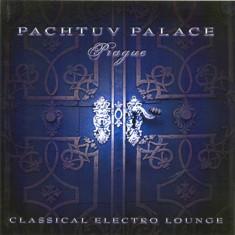 DJ Major - Pachtuv Palace ( 1 CD ) - Muzica Chillout