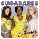 Sugababes - Change ( 1 CD ) - Muzica Pop