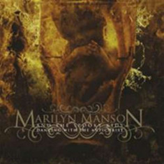 Marilyn Manson - Dancing With.. -Deluxe- ( 1 VINYL ) - Muzica Pop