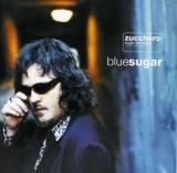 Zucchero - Blue Sugar- Italian Versi ( 1 CD )