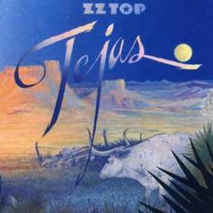 ZZ Top - Tejas ( 1 CD ) - Muzica Pop