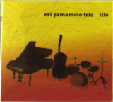 Eri Yamamoto -Trio- - Life ( 1 CD )