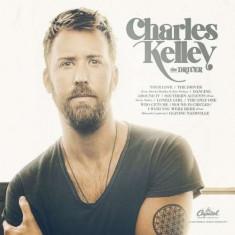 Charles Kelley - Driver ( 1 CD ) - Muzica Country
