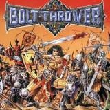 Bolt Thrower - War Master ( 1 CD )