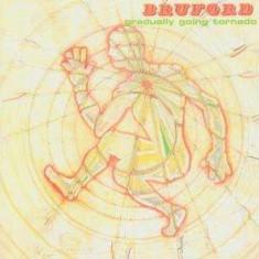 Bill Bruford - Gradually Going Tornado+1 ( 1 CD ) - Muzica Jazz
