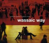 Sarah Lee & John Guthrie - Wassaic Way ( 1 CD )
