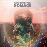 Jimmy Somerville - Homage ( 1 CD )