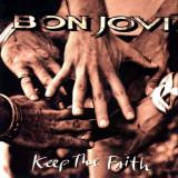 Bon Jovi - Keep the Faith ( 1 CD ) - Muzica Rock