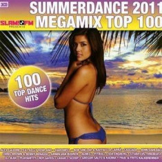 Artisti Diversi - Summerdance Megamix Top.. ( 3 CD ) - Muzica Dance