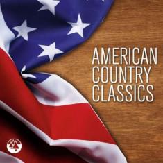 Flatt & Scruggs - American Country Classics ( 2 CD ) - Muzica Country