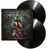 Cradle of Filth - Hammer of the Witches ( 2 VINYL )
