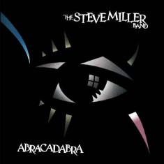 Steve Miller - Abracadabra -Remast- ( 1 CD )