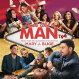Mary J. Blige - Think Like a Man Too ( 1 CD )