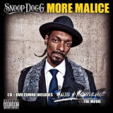 Snoop Dogg - More Malice (Cd&Dvd Ntsc) ( 1 CD + 1 DVD )