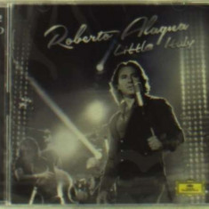 Roberto Alagna - Little Italy ( 2 CD ) - Muzica Ambientala