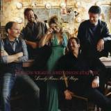 Alison& Union St Krauss - Lonely Runs Both Ways ( 1 CD ) - Muzica Country
