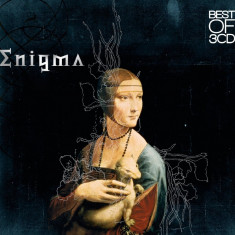 Enigma - Best of ( 3 CD ) - Muzica Ambientala