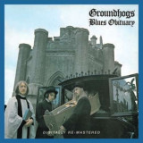 Groundhogs - Blues Obituary- Remast- ( 1 CD )