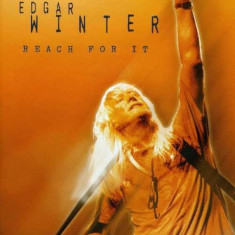 Edgar Winter - Royal Albert Hall 2004 ( 1 DVD )