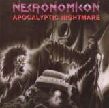 Necronomicon - Apocalyptic Nightmare ( 1 CD )